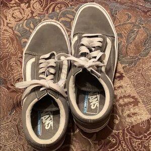 Men's Van's shoes